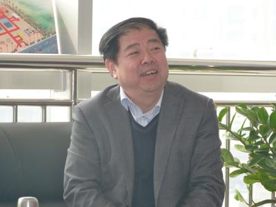 市政协副主席姜银浩