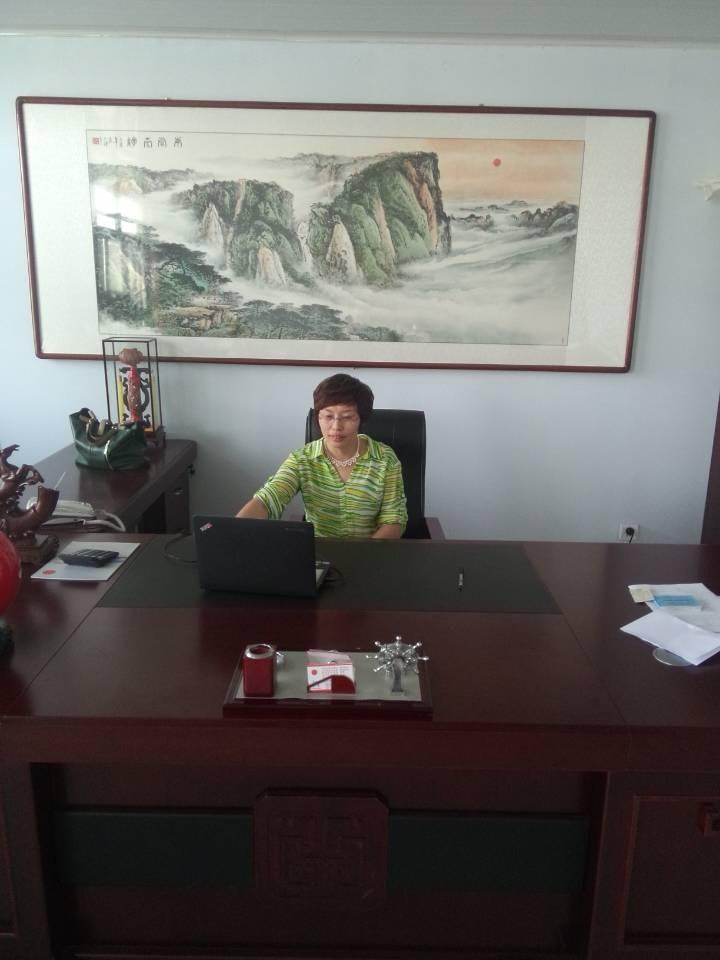 秘书长-林春利