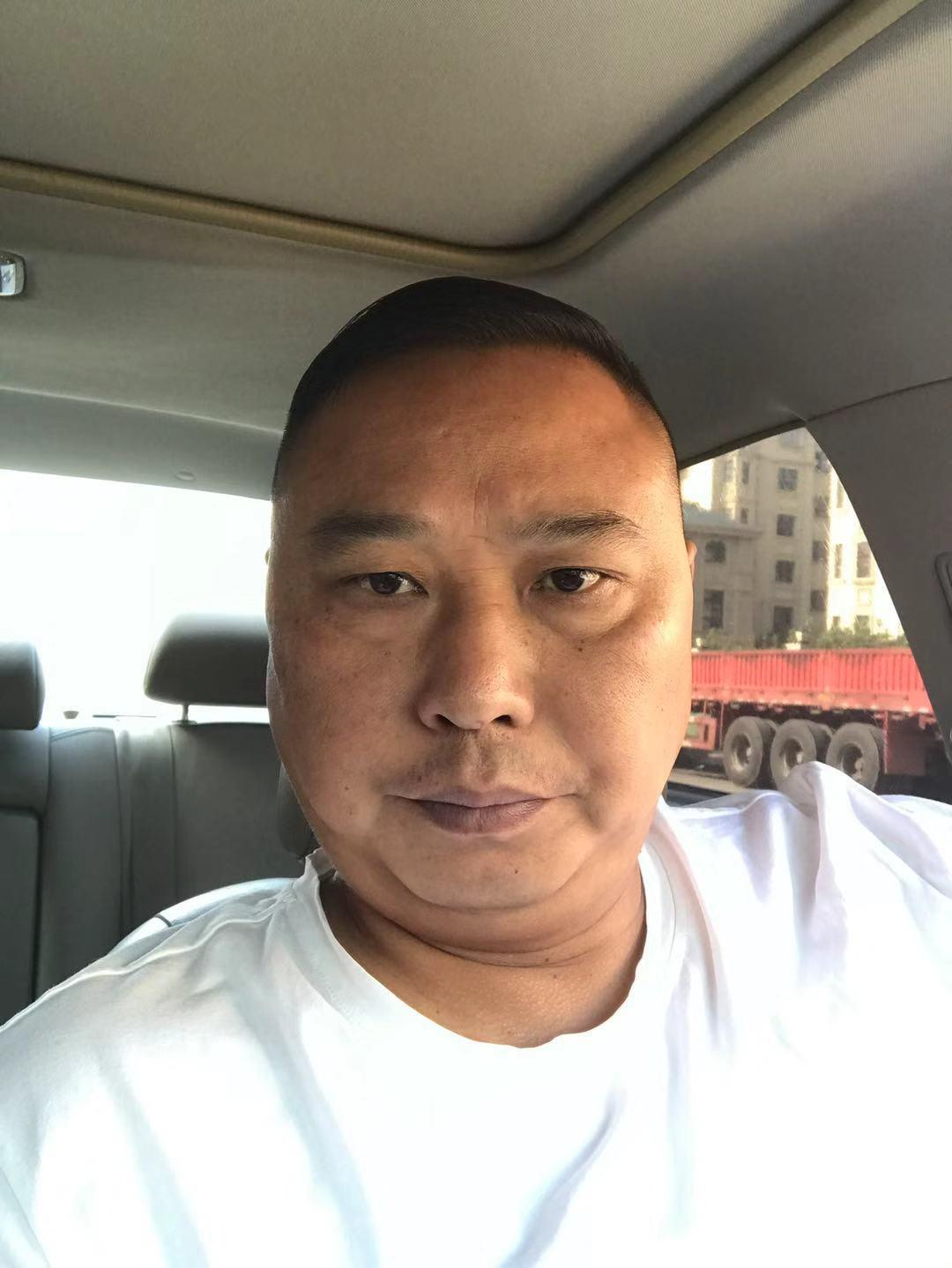 常务副会长-李金中