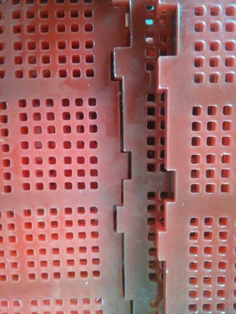 拼接式聚氨酯筛网3