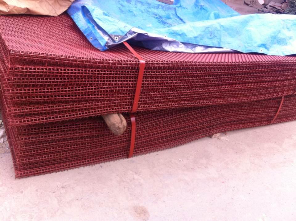 65锰钢筛网 出口