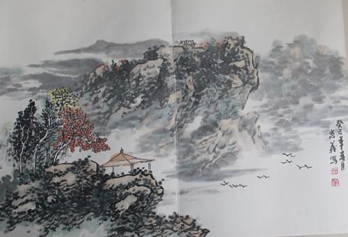 孙忠义作品006