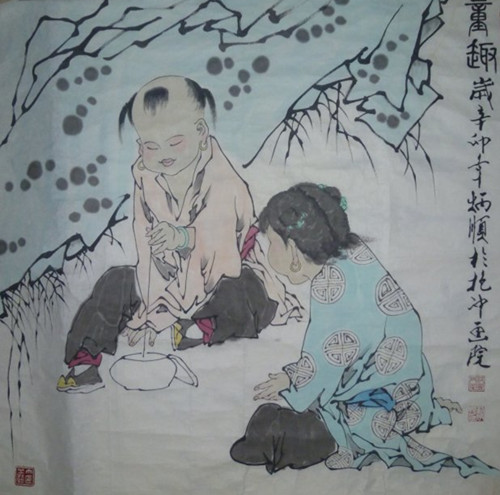 刘炳顺作品009