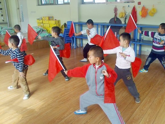 幼儿园开展关节课程的设计意图