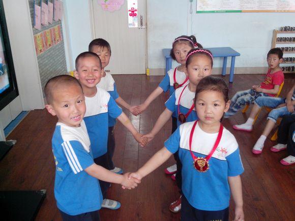 幼儿园手工奖牌制作图片
